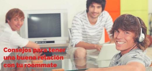 Consejos para rommates