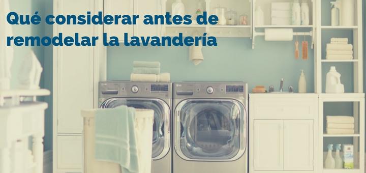 remodalar lavandería departamento de chiclayo