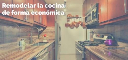 remodelar cocina departamentos en chiclayo