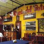 Restaurante El rincón del pato