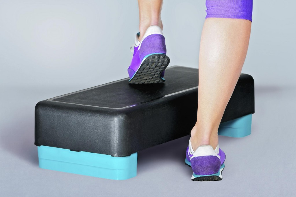 Sencilla rutina de ejercicios de 7 minutos para mantenerte en forma