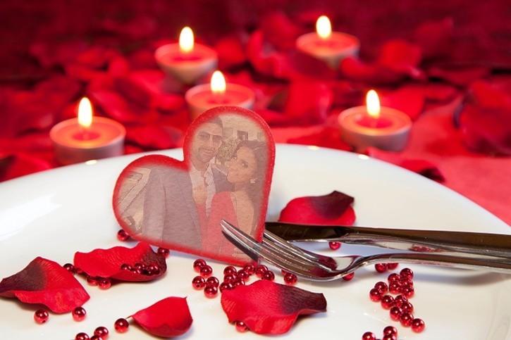 Disfruta en pareja el Día de San Valentín en tu departamento