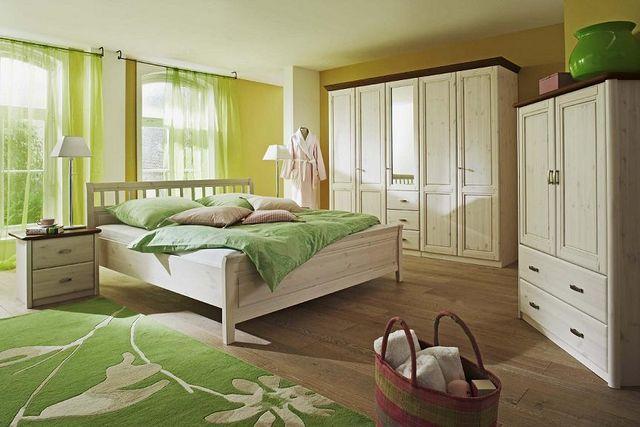 Wandfarbe Schlafzimmer Grün: Wohnen mit farben schÖner. Haack ...