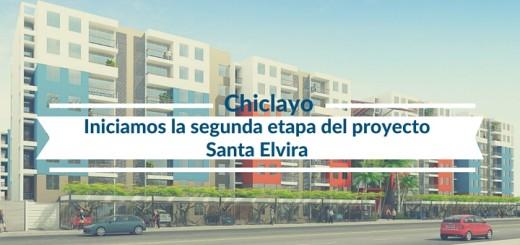Proyecto Santa Elvira