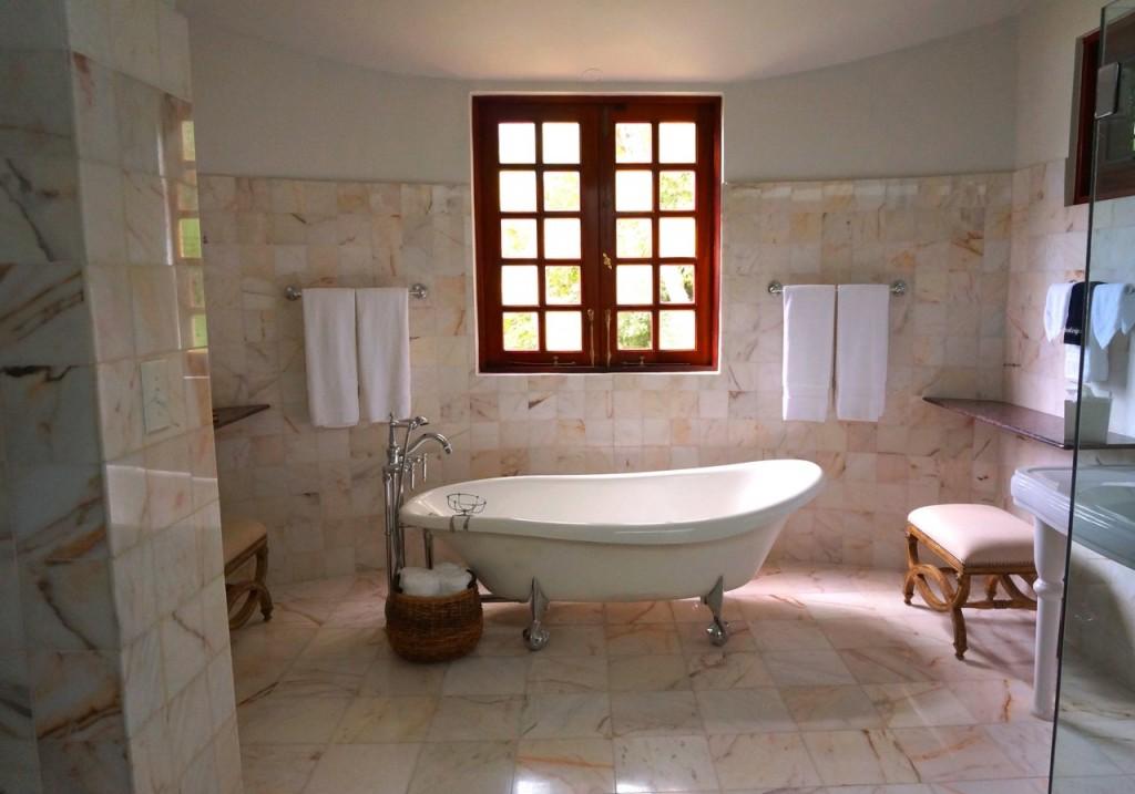 Organización del baño, ser-k Barranco Club 2
