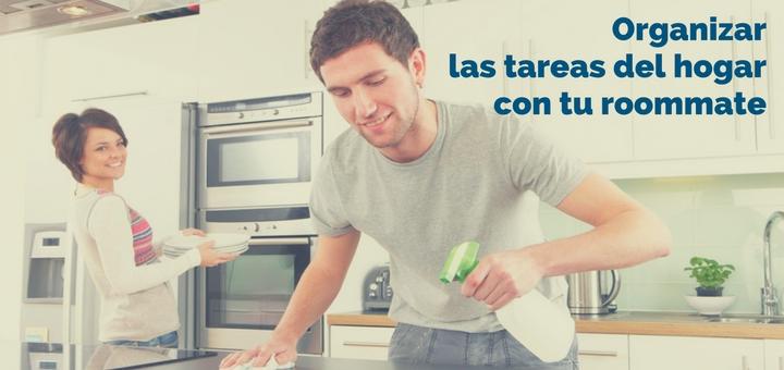tareas del hogar departamento de chiclayo