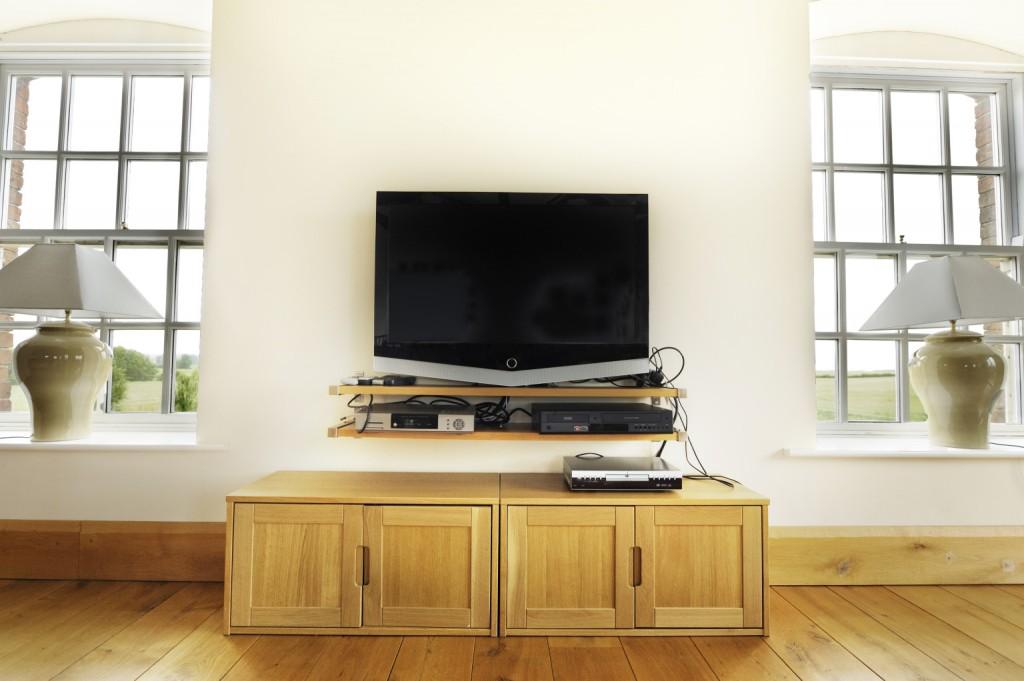 television hd departamentos san miguel
