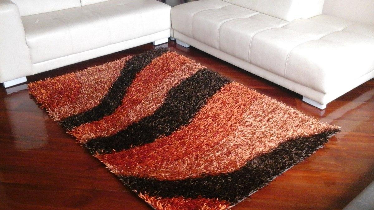 Las principales tendencias de dise o para departamentos en for Diferentes tipos de alfombras