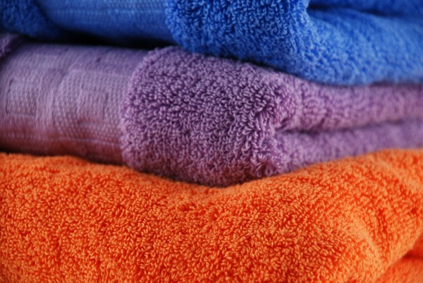toallas venta departamento san miguel