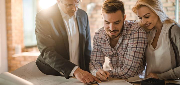ventajas comprar departamentos construccion