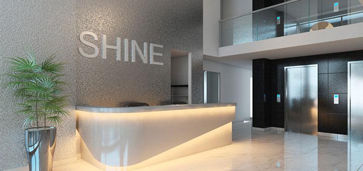 shine es la vivienda verde
