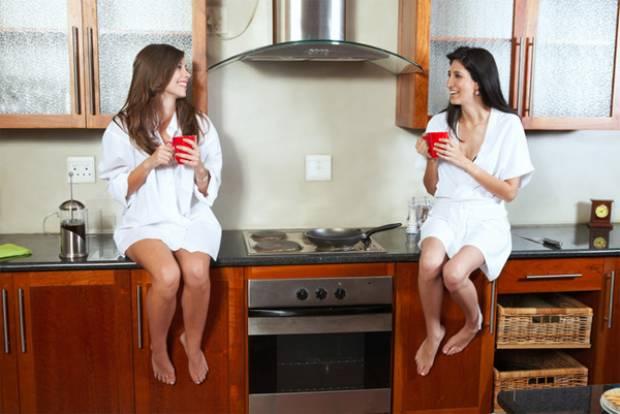 5 Razones por qué deberíamos vivir con rommates