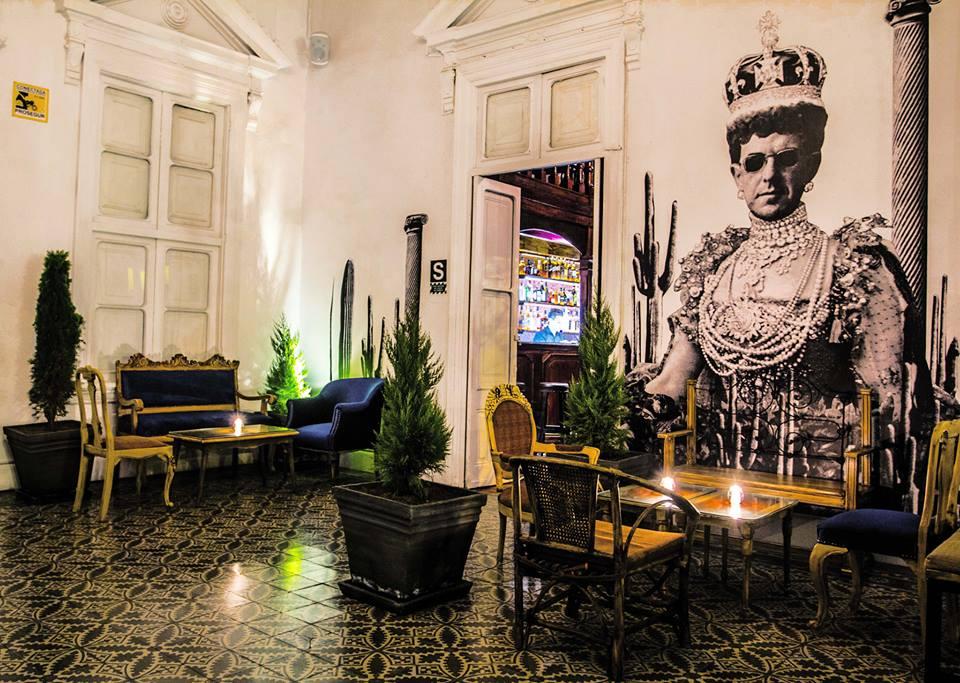 Vivir en Barranco Victoria Bar