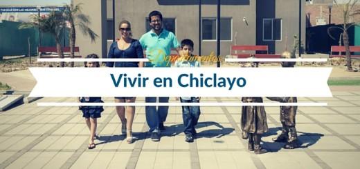 Departamentos en Chiclayo: vive en una ciudad que ofrece diversión para la familia