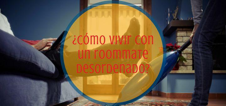 Problemas de vivir con un roommate