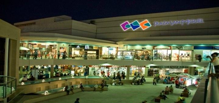 Vivir en San Miguel cerca del centro comercial